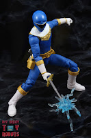 Lightning Collection Zeo Blue Ranger 30