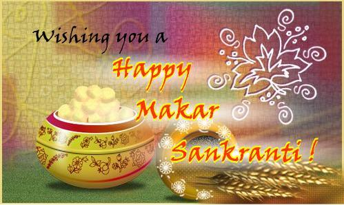 Best Hd Image Of Makar Sankranti 2017