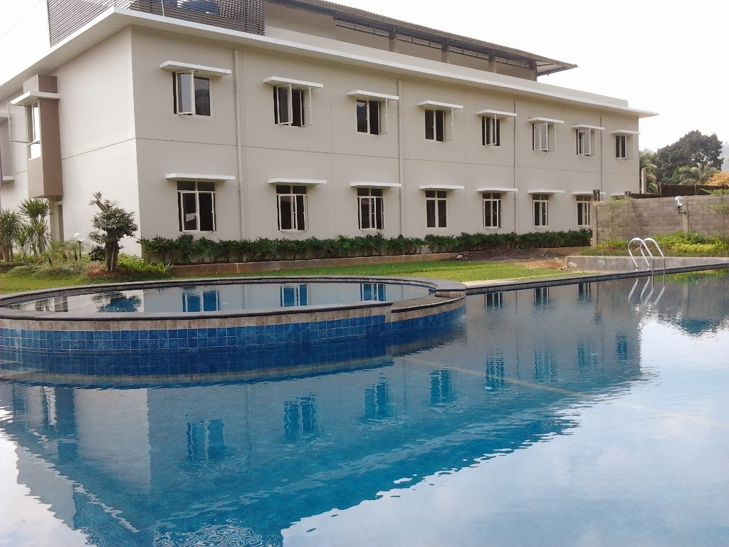 PELANGI HOTEL SENTUL