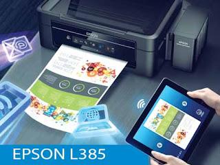 Epson L385