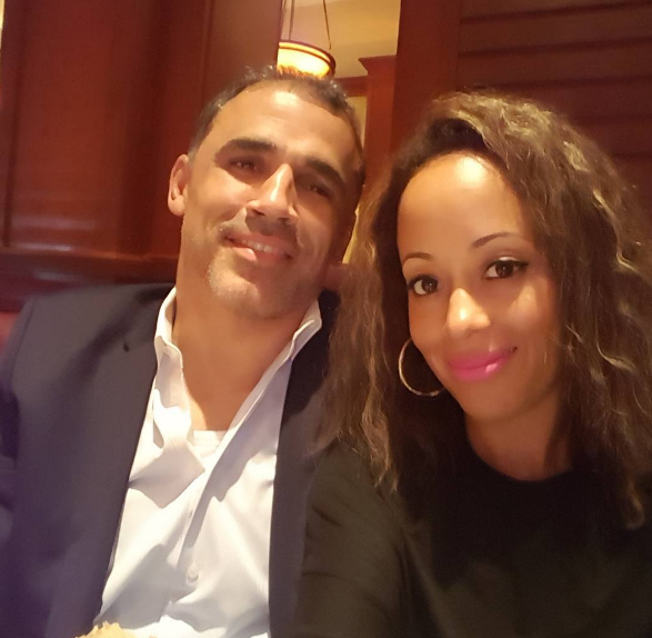 Oh No! Actress Essence Atkins Reveals TRUTH About Husband ...