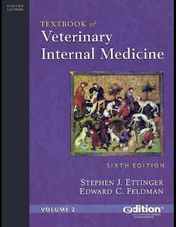 Textbook of Veterinary Internal Medicine Volume 2, 6th Edition