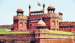 लाल किला पर निबंध- Essay on Red Fort in Hindi