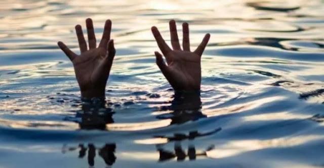 المهدية : وفاة امرأة عجوز غرقا في البحر