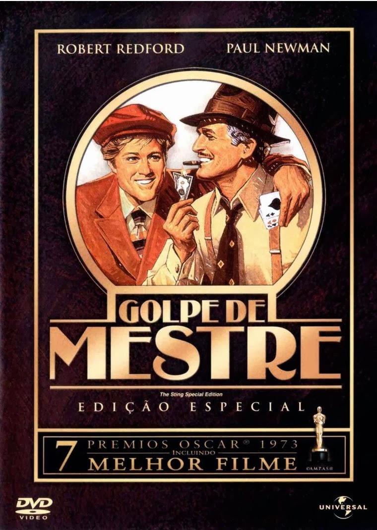 Golpe de Mestre – Dublado (1973)