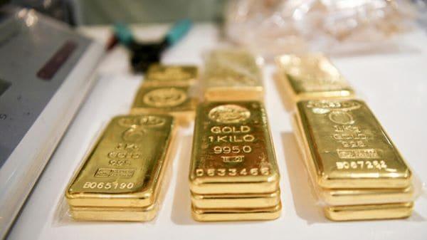 سعر الذهب العالمي اليوم