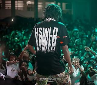 Hernâni – Pai Grande (Instr. Lil Wayne) ( 2019 ) [DOWNLOAD]