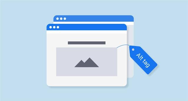 Script nhỏ giúp tự động thêm thuộc tính ảnh (thẻ alt) trong Blogspot