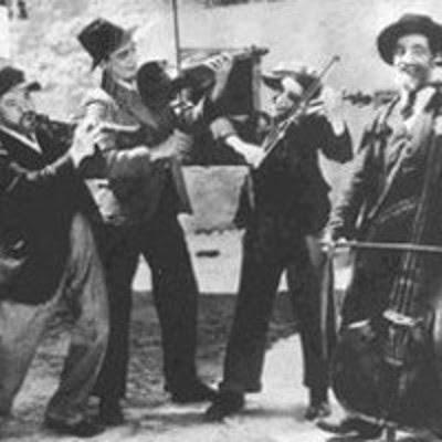 Orchestre klezmer