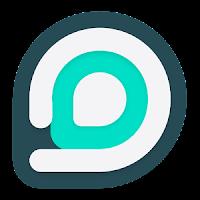Linebit light icons APK