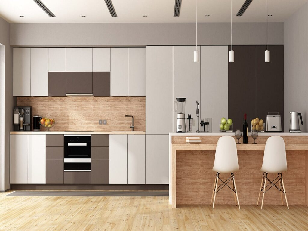 Best Modular Kitchen Design Company in Noida   Interio Fit