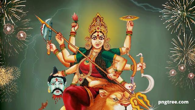 Durga Stuti | दुर्गा स्तुति