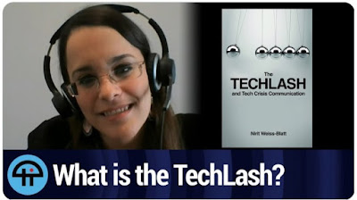 TWiG What is the Techlash Nirit Weiss-Blatt
