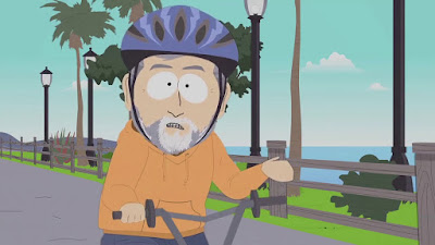 South Park Season 21 Image 2