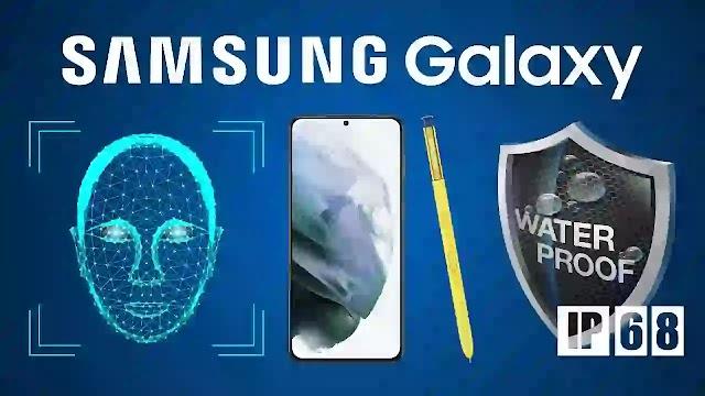 Samsung Galaxy Innovations Over Time | Samsung 2010 - 2021