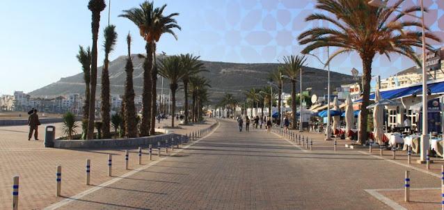 مهنيو قطاع المطعمة السياحية بأكادير يصفون حال الجمعيات الممثلة بالشلل التام و يطالبون بمرونة قرارات توقيت الإغلاق