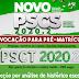 PRE publica editais de pré-matrícula online para PSCT 2020.2 e PSCS.