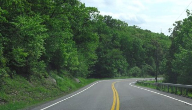 jalan tol Route 6