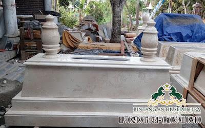 Harga Kijing Batu Asli, Harga Kijing Makam Di Surabaya, Kijing Makam Sederhana
