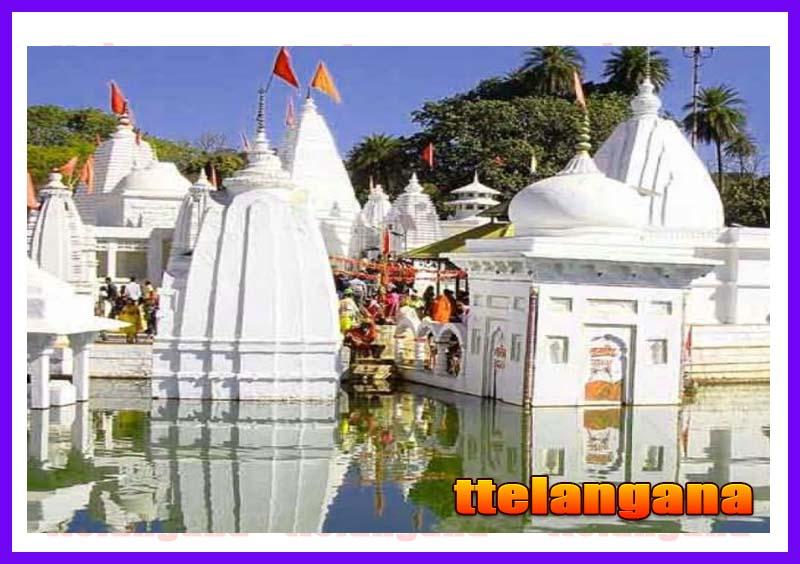 Shondesh Shakti Peeth Temple Madhya Pradesh Full Details