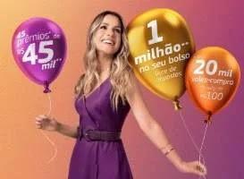 5 Milhões em Prêmios Aniversário Assaí 45 Anos 2019