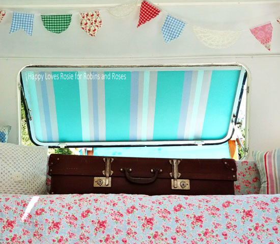 Happy's vintage caravan club