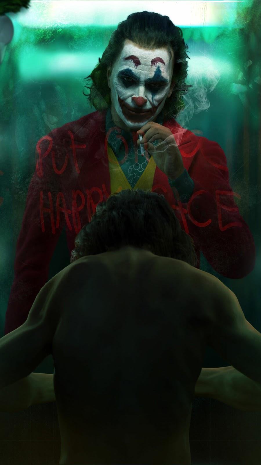 #Joker #JoaquinPhoenix #TheJoker