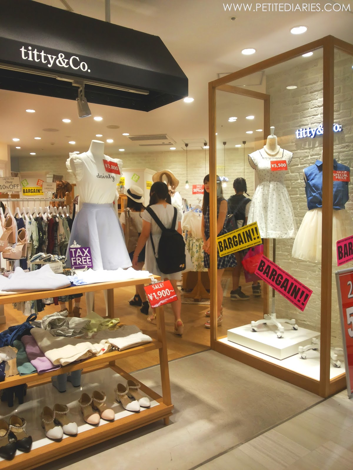 shop shibuya109