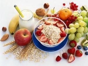 Người bệnh thận nên ăn gì?
