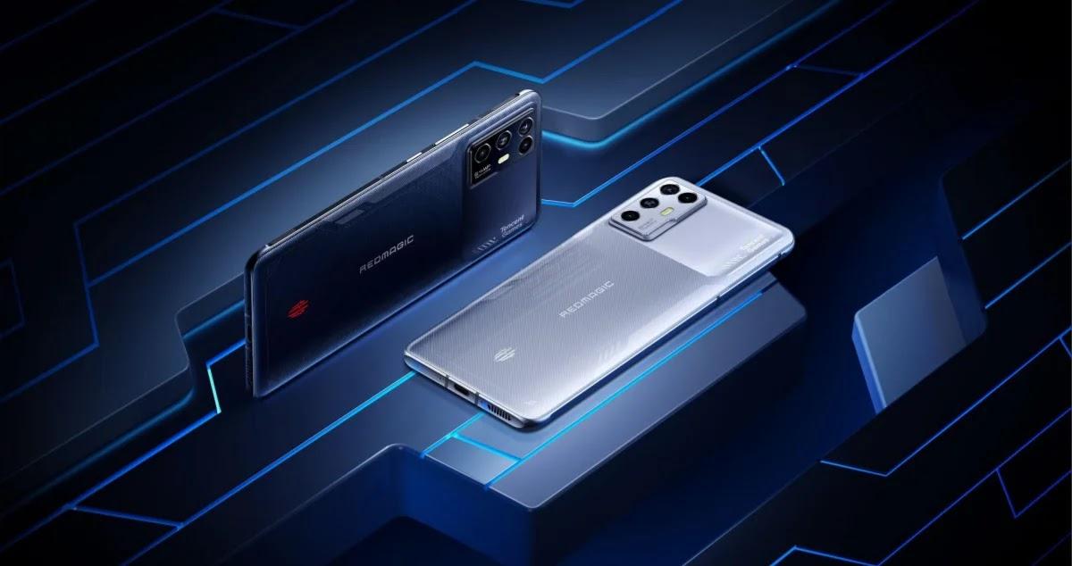 هاتف Red Magic 6R ... القوة مقابل السعر