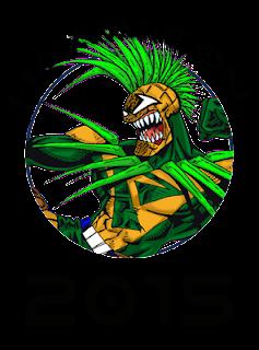 HawaiiCon 2015