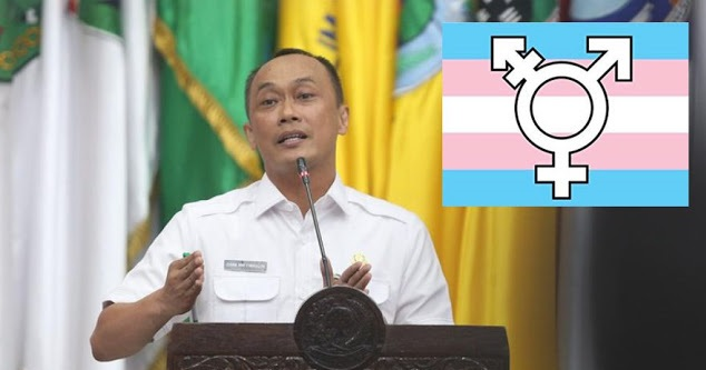 Kemendagri Buatkan e-KTP untuk Transgender, Anggota DPD: Ini Mengarah ke Pengesahan Kaum LGBT!