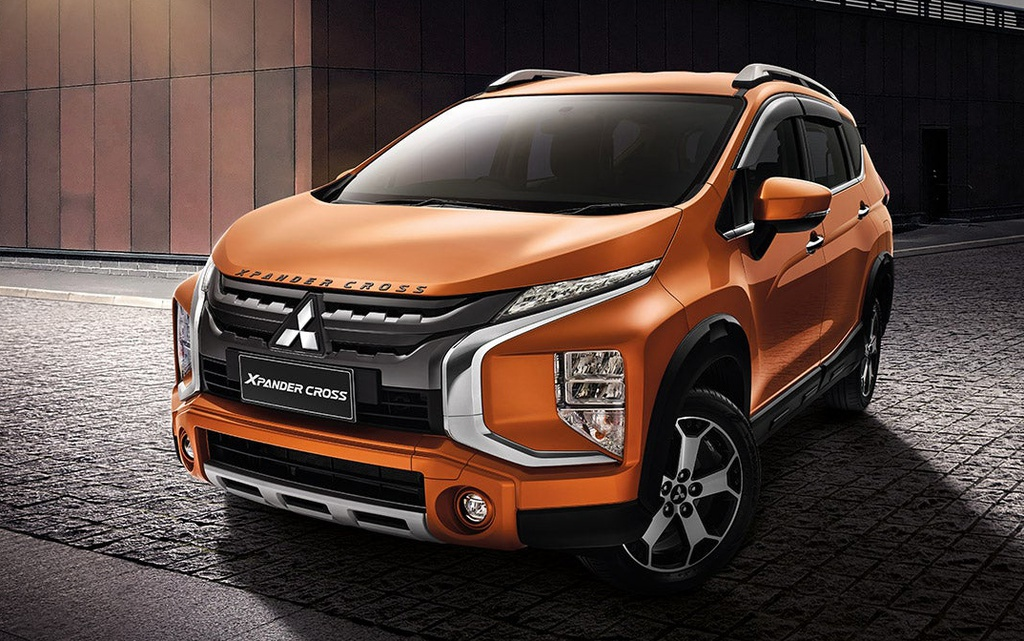 Mitsubishi sẽ ra mắt nhiều xe mới trong 3 năm tới