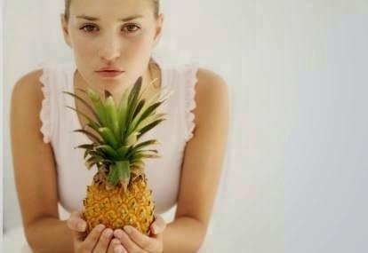 Menu Makanan Pencegah Keputihan