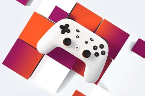 You can now message your friends using Google Stadia
