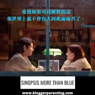 Sinopsis More Than Blue