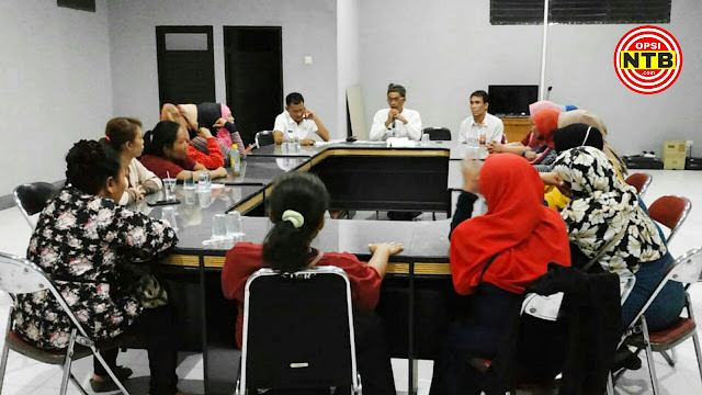 84 TKW Ilegal Asal NTB Dipulangkan, 14 Orang dari Lombok Timur