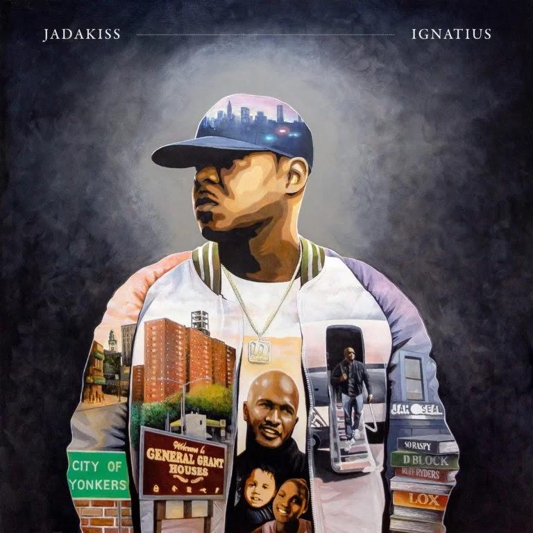 Jadakiss Drops 'Ignatius' Album