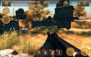 Images Game The Sun Origin Apk Mod
