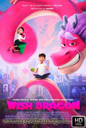 El Dragon De La Tetera [1080p] [Latino-Ingles] [MEGA]