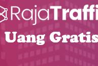 Cara Daftar dan Mendapatkan Uang dari Rajatraffic Dot Com