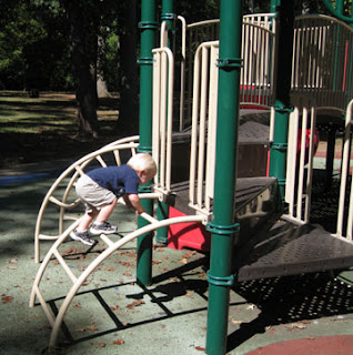 The Favorite Playgrounds of East Memphis Moms