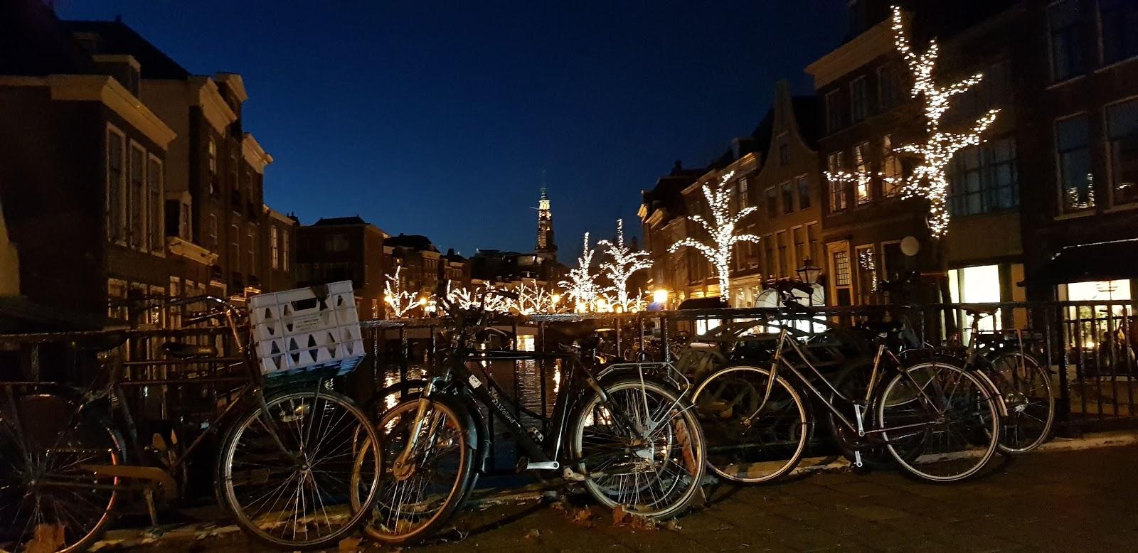 Heritage Leiden