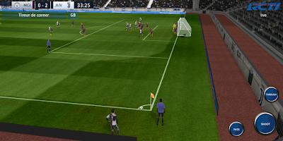 حصريا تحميل لعبة Dream League Soccer 2020 أخر تحديث بأخر الانتقالات جرافيك خرافي HD بحجم صغير 200MB