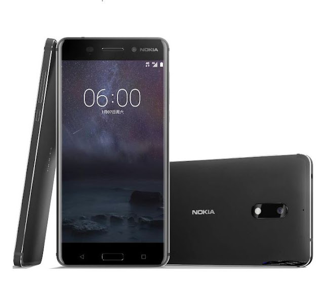 nokia 6 device