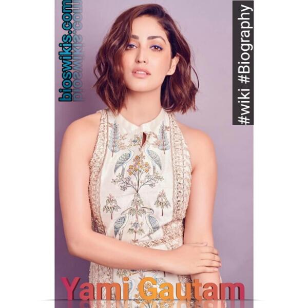 Yami Gautam photo bioswikis