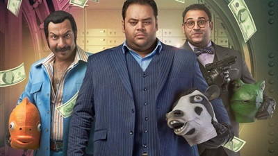 فيلم بنك الحظ يحقق إيرادات 6 مليون جنيه قبل حلول رمضان