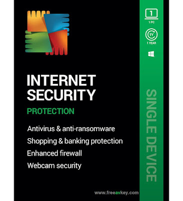 AVG Internet Security, AVG antivirus free