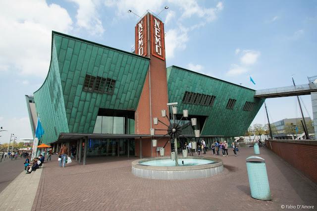 Nemo-Amsterdam