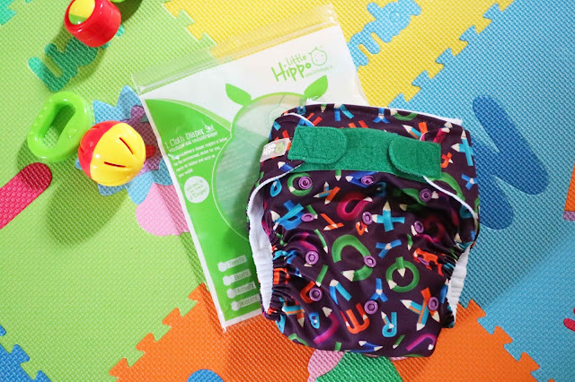 Review Clodi Lokal Little Hippo